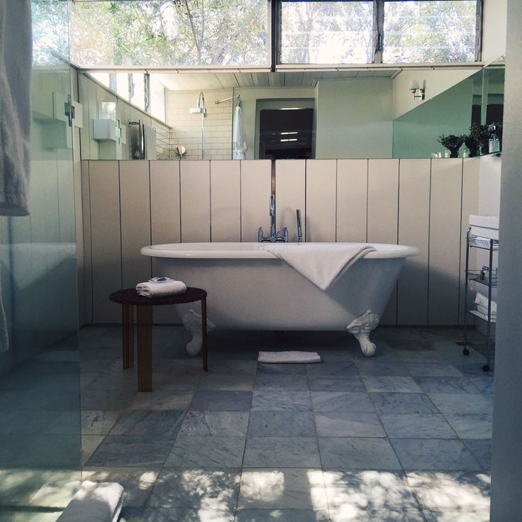 Boutique accommodation in Cape WInelands