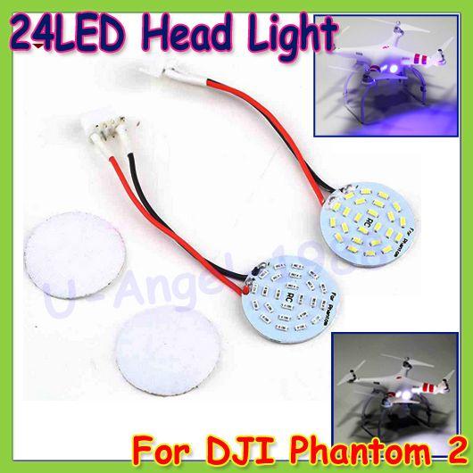 $1.77 (Buy here: https://alitems.com/g/1e8d114494ebda23ff8b16525dc3e8/?i=5&ulp=https%3A%2F%2Fwww.aliexpress.com%2Fitem%2FWholesale-1pcs-24-LED-Bright-White-Blue-Head-Light-for-DJI-Phantom-2-Vision-Quadcopter-Night%2F32398930583.html ) Wholesale 1pcs 24 LED Bright White / Blue Head Light for DJI Phantom 2 Vision+ Quadcopter Night Fly for just $1.77