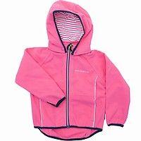 Fleece jacket Cerise 67