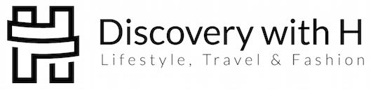 It's a lifestyle, travel and fashion blog.