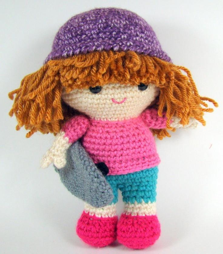 Amigurumi Yarn Australia : 17 Best images about Crochet-Amigurumi.. on Pinterest ...