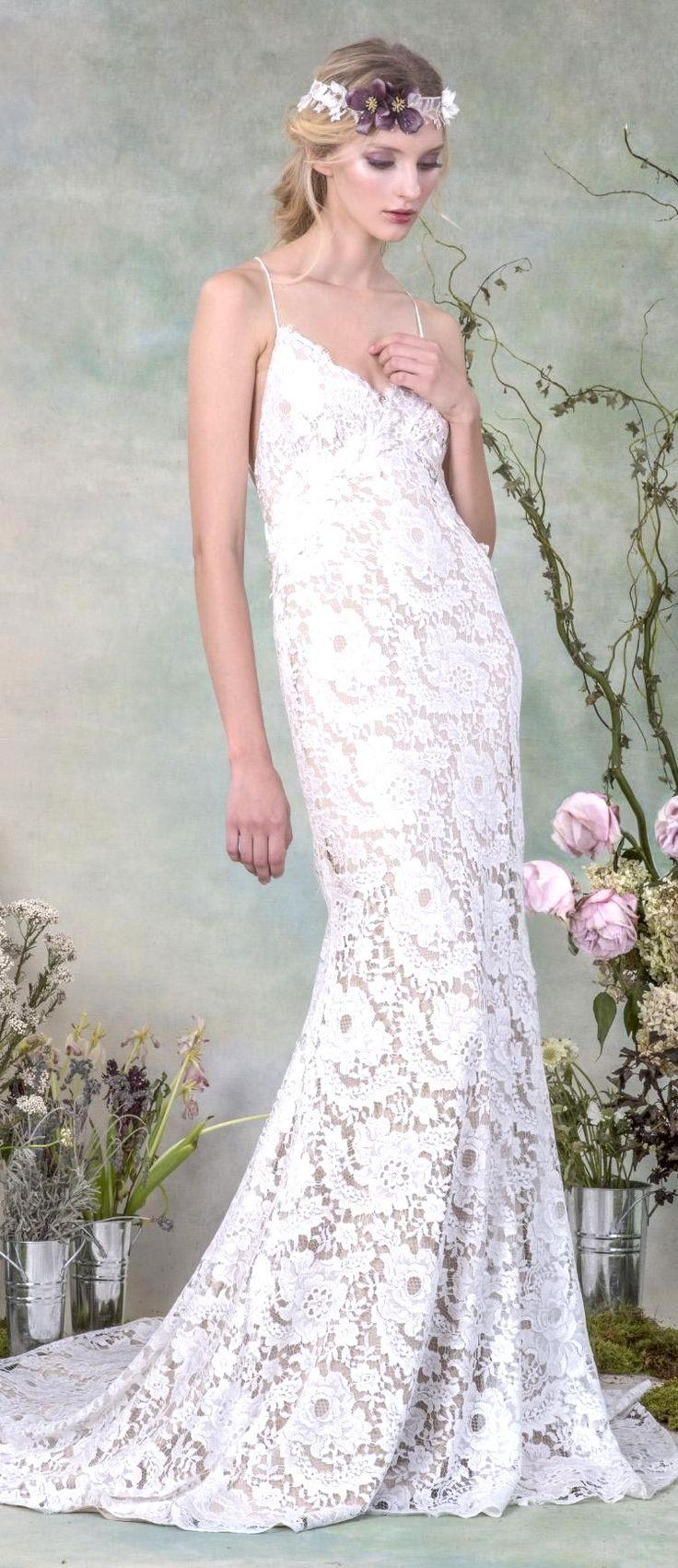 エリザベスフィルモア | Elizabeth Fillmore | ウェディングドレス | THE TREAT DRESSING 【トリートドレッシング】