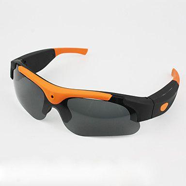 óculos+de+vídeo+do+DVR+óculos+de+sol+câmera+de+vídeo+HD+720p+5MP+32gb+mini+câmera+gravador+de+vídeo+digital+–+BRL+R$+190,46