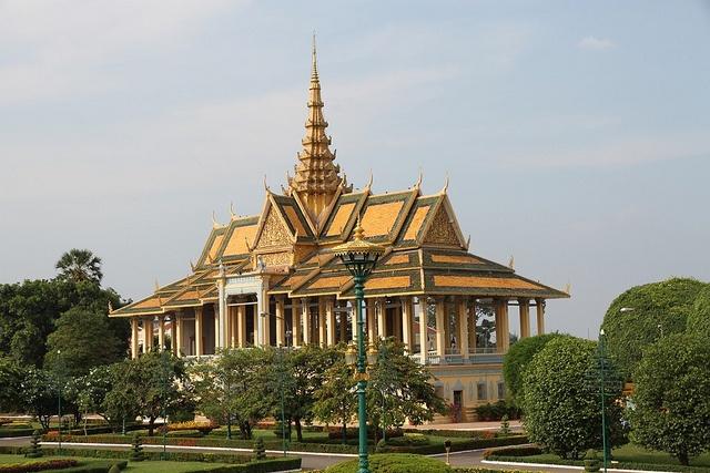 Viajes y circuitos Tailandia: circuitos clásico y culturales by janejean, via Flickr