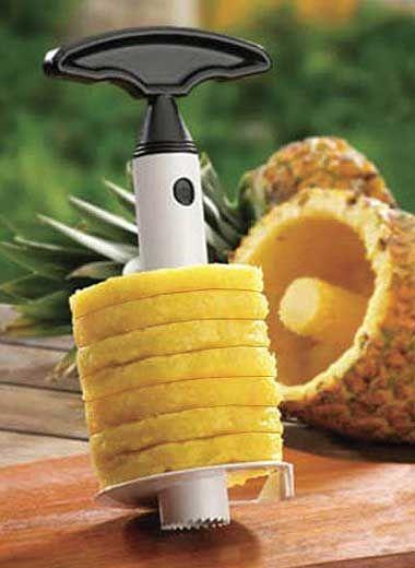 Pineapple Slicer & Corer