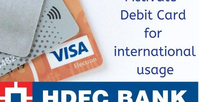 Pin By Easy N Simple On Easy N Simple Debit Card Cards Debit