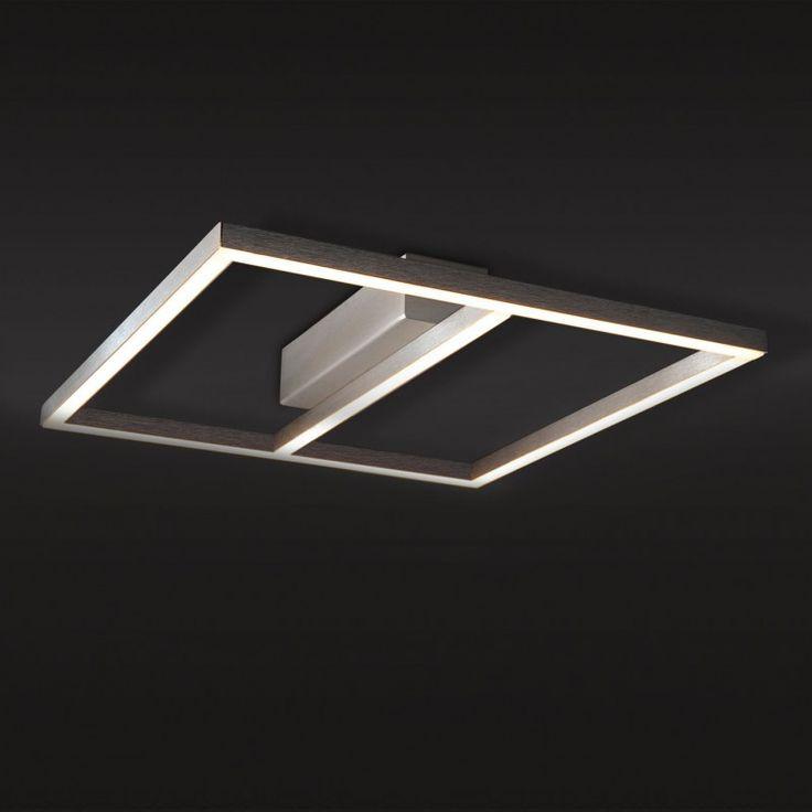 Inigo Medium LED Flush   £150