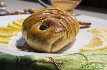 Cuore di tonno in crosta con patate e polvere di capperi - Chef ASDOMAR