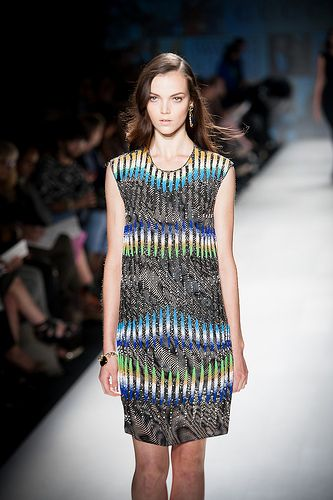 Wow, I would love a  World MasterCard Fashion Week - Holt Renfrew - October 22, 2012 / http://www.dancamacho.com/world-mastercard-fashion-week-holt-renfrew-october-22-2012-107/