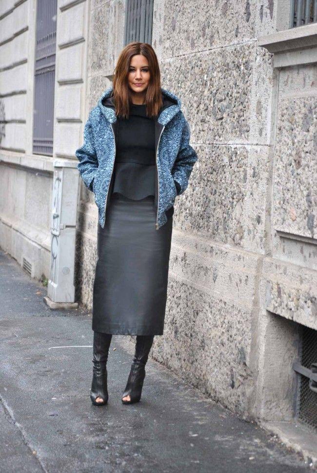 Christine Centenera: style profile gallery - Vogue Australia