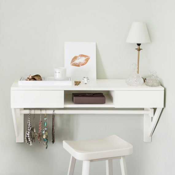 17 best ideas about small dressing table on pinterest small vanity table makeup desk and. Black Bedroom Furniture Sets. Home Design Ideas
