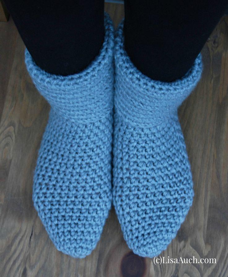 236 best crochet images on Pinterest | Hand crafts, Knit patterns ...
