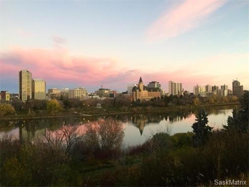 Saskatchewan Matrix