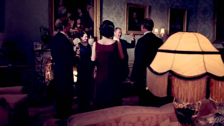 Downton Abbey - Time [Epic Trailer] - stunning, just stunning