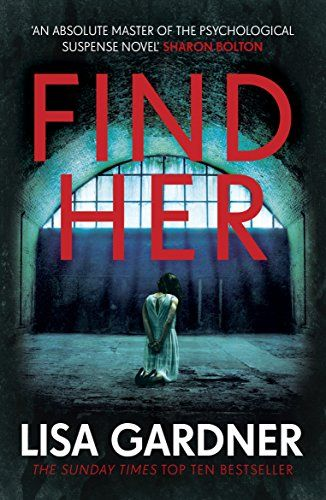 Find Her (Detective D.D. Warren) -  A LOST GIRL FOUND  472 days locked in a pine box, at the mercy of a madman.  Flora Dane survived her hell with only one goal: develop all the deadly skills necessary to make sure she's never caught again.  ANOTHER GIRL MISSING  Detective D.D. Warren believes that Flora may be the key to finding missing college student, Stacy Summers.  But she must follow rules that Flora has no interest in.  For Flora no risk is too great, no cost too high