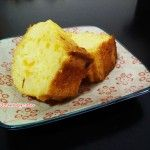 Resep Cake Tape Yang Enak & Bikin Ketagihan