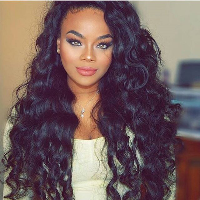 images of curly haircuts 90 best black human hair wigs images on cheap 4326