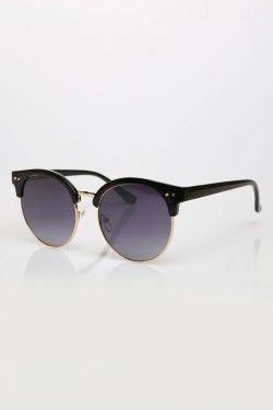 Γυαλιά ηλίου μαύρα