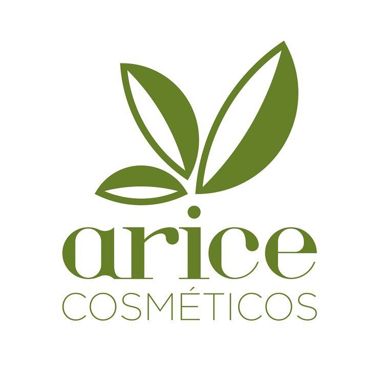 Branding: Arice Cosméticos on Behance