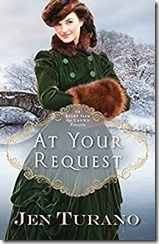 C Jane Read     : At Your Request by Jen Turano