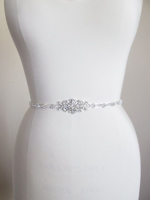 483 best Bridal sashes images on Pinterest | Wedding ribbons, Bridal ...