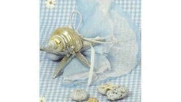 Μπομπονιέρες βάπτισης αστερίας ιδανική μπομπονιέρα βάπτισης για αγοράκια Προτείνεται για βάπτιση με θέμα αστερία Μπομπονιέρες βάπτισης οικονομικές τιμές