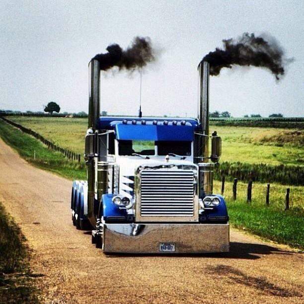 # Big Rig Roll Coal