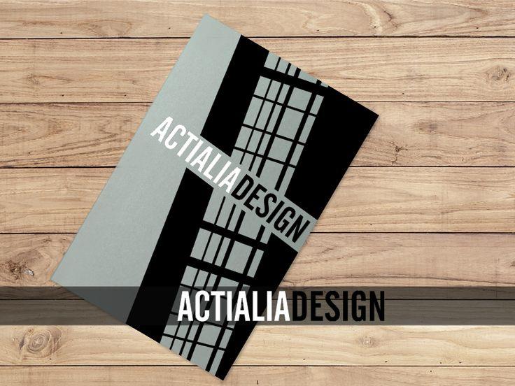Impresión de Tarjetas Comerciales en Plata. Diseño gráfico opcional. Precios imprenta online en www.actialia.com