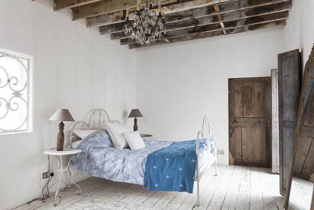 Фотография: Спальня в стиле , Квартира, Дома и квартиры, Лондон, мэтт клейтон, дизайн квартир в лондоне – фото на InMyRoom.ru