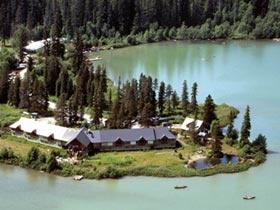 The Edgewater Lodge