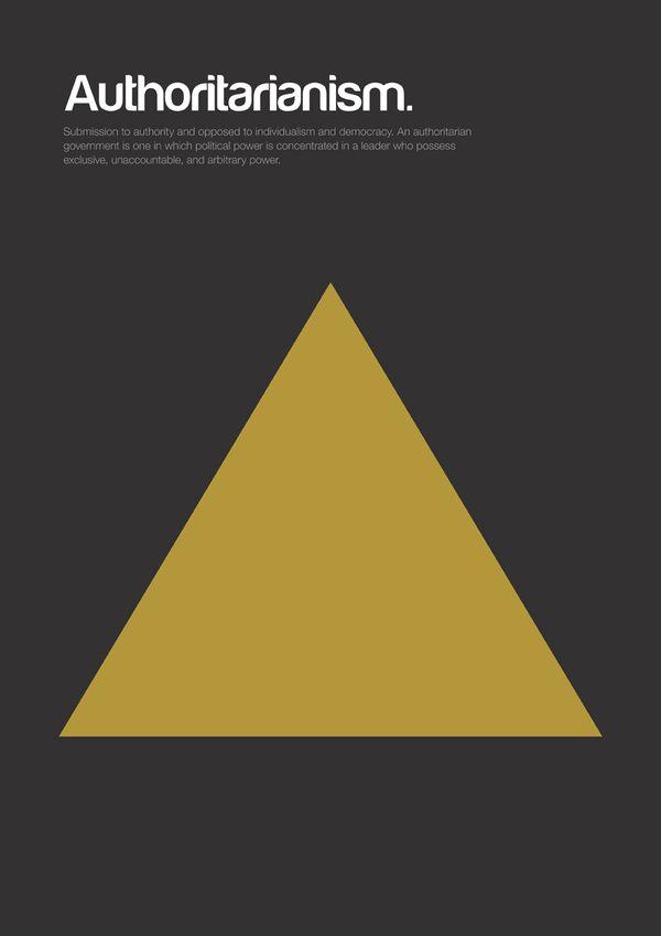 En el minimalismo creemos.