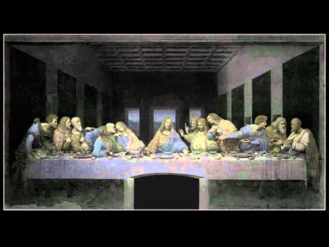 Leonardo's Last Supper: A Vision by Peter Greenaway - Preview - YouTube