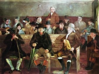 Find out more about the history of The Quakers, including videos, interesting articles, pictures, historical features and more. Get all the facts on HISTORY.com