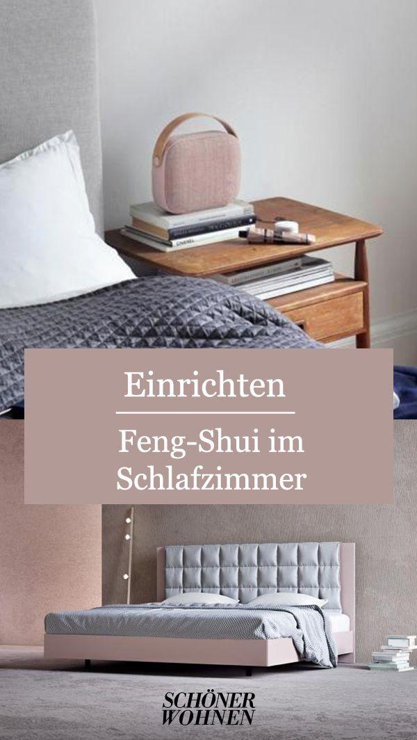 Farben Im Schlafzimmer Bild 8 In 2020 Feng Shui Zimmer