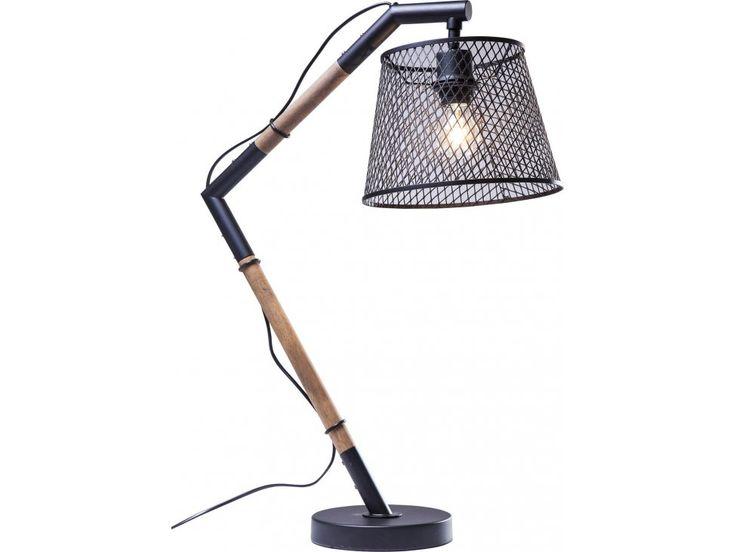 Lampa Stołowa Net Flex — Lampy stołowe — KARE® Design