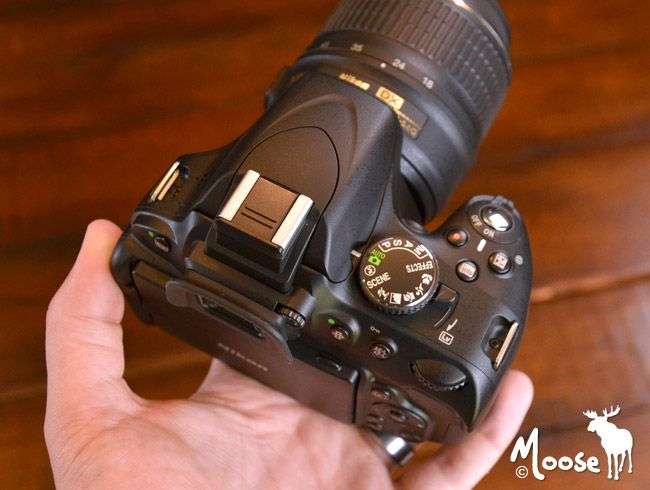 This site has info and tips on operating your Nikon D5100 camera (it is where I found out how to take Black and White fotos with my camera--I simply couldn't find it in the instruction manual, but this site gave two quick and easy methods)