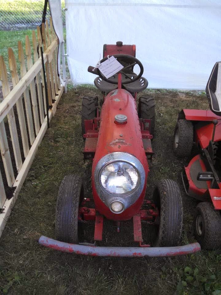 53 Best Gravely Tractors Images On Pinterest Old