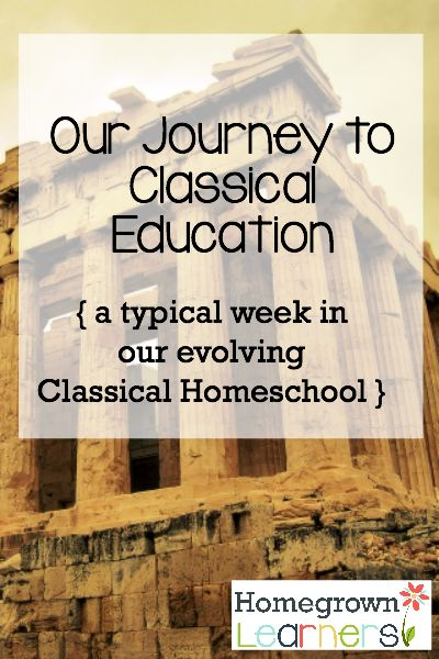 How does one go about educating their children Classically when they have  no background in Classical Education?