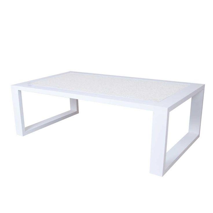 Lounge Tisch In Weiss Wetterfest Jetzt Bestellen Unter Moebelladendirektde Wohnzimmer Tische Couchtische Uid99f54e12 F684 505d A014
