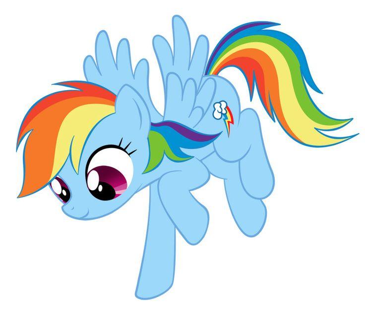 rainbow dash | Imágenes] Rainbow Dash, de MLP:FiM