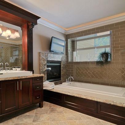 Contemporary bath photos sample bathroom designs design for Bathroom sample designs