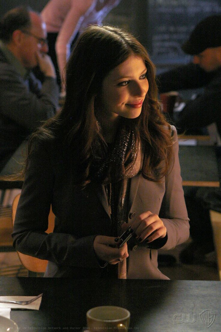 """Michelle Trachtenberg as Georgina Sparks """"All About My Brother"""""""