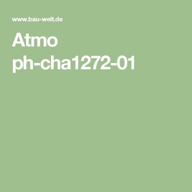 Atmo ph-cha1272-01