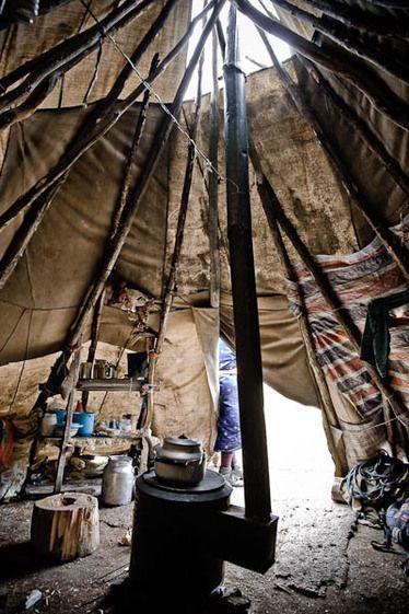Mongolia - Photographed by Uluc Kecik