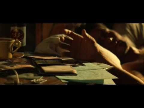 Apocalypse Now Hotel Room Scene