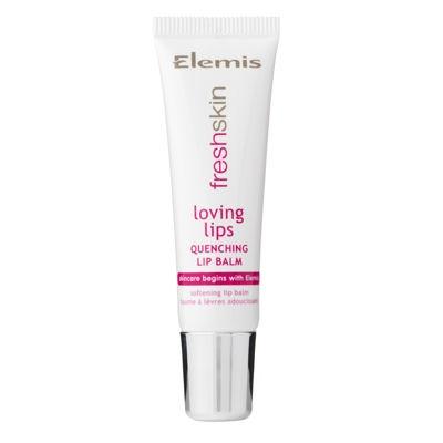 Repin to Win: Elemis FreshSkin Loving Lips Quenching Lip Balm