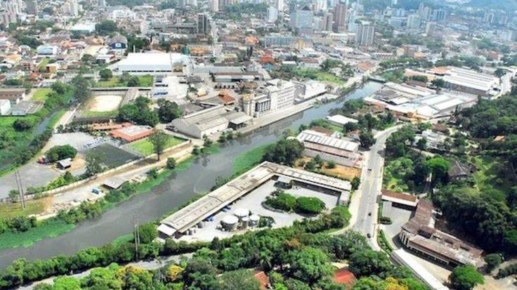 Centro de Joinville, Santa Catarina