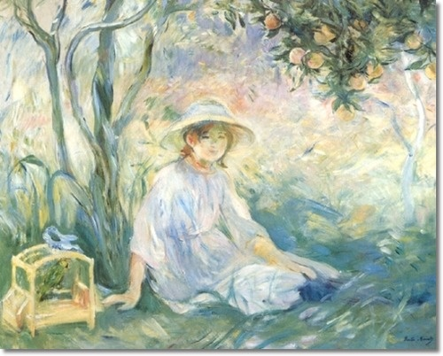 berthe morisot essay Read this essay on analysis of morisot versus caillebotte come browse our large digital warehouse of free sample essays get the knowledge you need in.