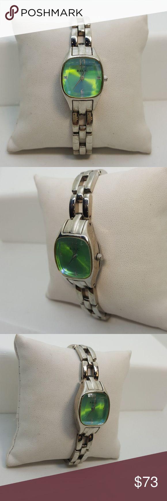 Woman's relic watch Woman's relic watch Relic Accessories Watches