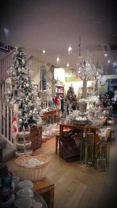 James Brindley store, Harrogate